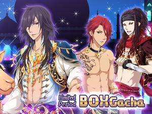 BoxGacha 04 poster