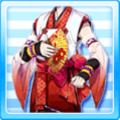 Kabuki Attendant Two