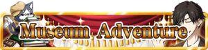 Museum Adventure Banner