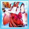 Kabuki Attendant 2017 Type 4