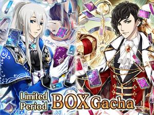 BoxGacha 05 poster