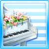 Bridal Piano