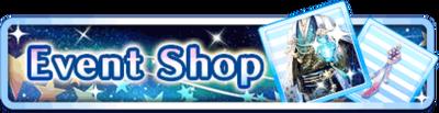 WUASOP Event Shop