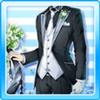 Bridal Tuxedo