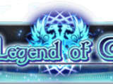 The Legend of GIJIN