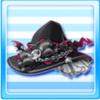 Lil' Devil's Hat Violet