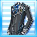 Checker blazer type1