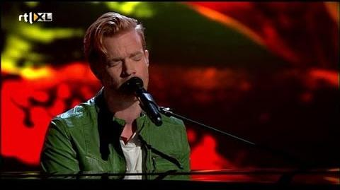 """Gary reprend """"I'm Not The Only One"""" (Sam Smith) à l'aveugle"""