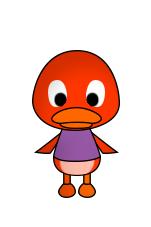 Animal Crossing Danny