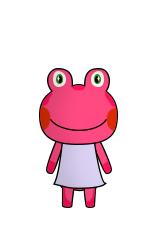 Animal Crossing Emilona