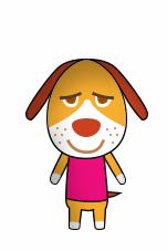 Animal Crossing Oliver