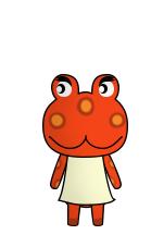 Animal Crossing Rogard