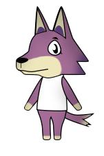 Animal Crossing VT Tarou