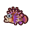 Zebra Turkeyfish HHD Icon