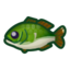 Black Bass HHD Icon