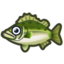 Sea Bass HHD Icon