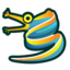 Ribbon Eel HHD Icon