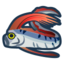 Oarfish HHD Icon