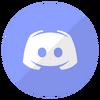 Social icon discord