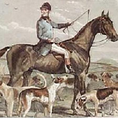 Mr Pilkington Animal Farm Character Wiki Fandom