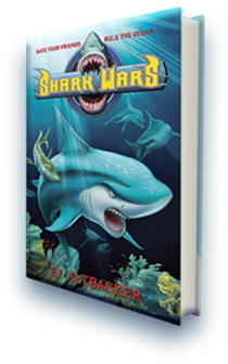 Sharkwars-book-1-image-front