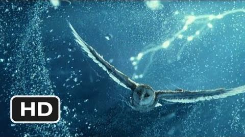 Legend of the Guardians The Owls of Ga'Hoole Official Trailer 1 - (2010) HD