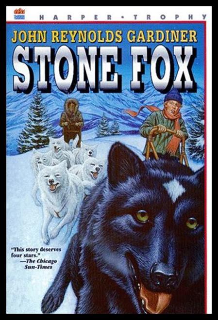 Old Wolf Book Cover : Stone fox animal genre books wiki fandom powered by wikia