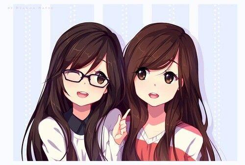 Image anime anime girl brown hair twin favim 4370450eg anime anime girl brown hair twin favim 4370450eg voltagebd Choice Image