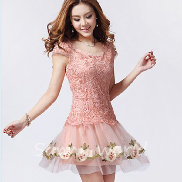 Image Sale Russian A Line Cheap Clothes China Club Dresses Lace