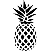 black and white pineapple png. pineapple.png black and white pineapple png e