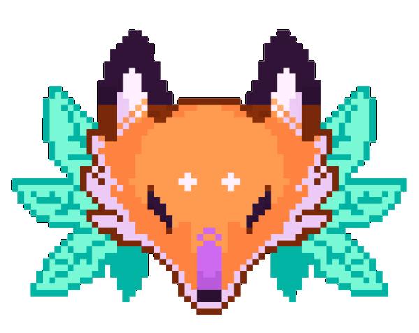 Image - Fox head by glad sad-d7vsr0w.png | Animal Jam ...