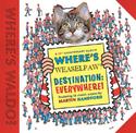Wheres weaselpaw