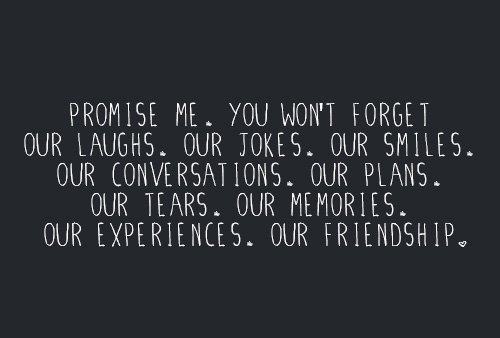 Quotes About Friendship Memories Gorgeous Image  Friendshiplifequoteslovememoriesfavim943227