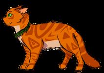 Gingerpaweeee