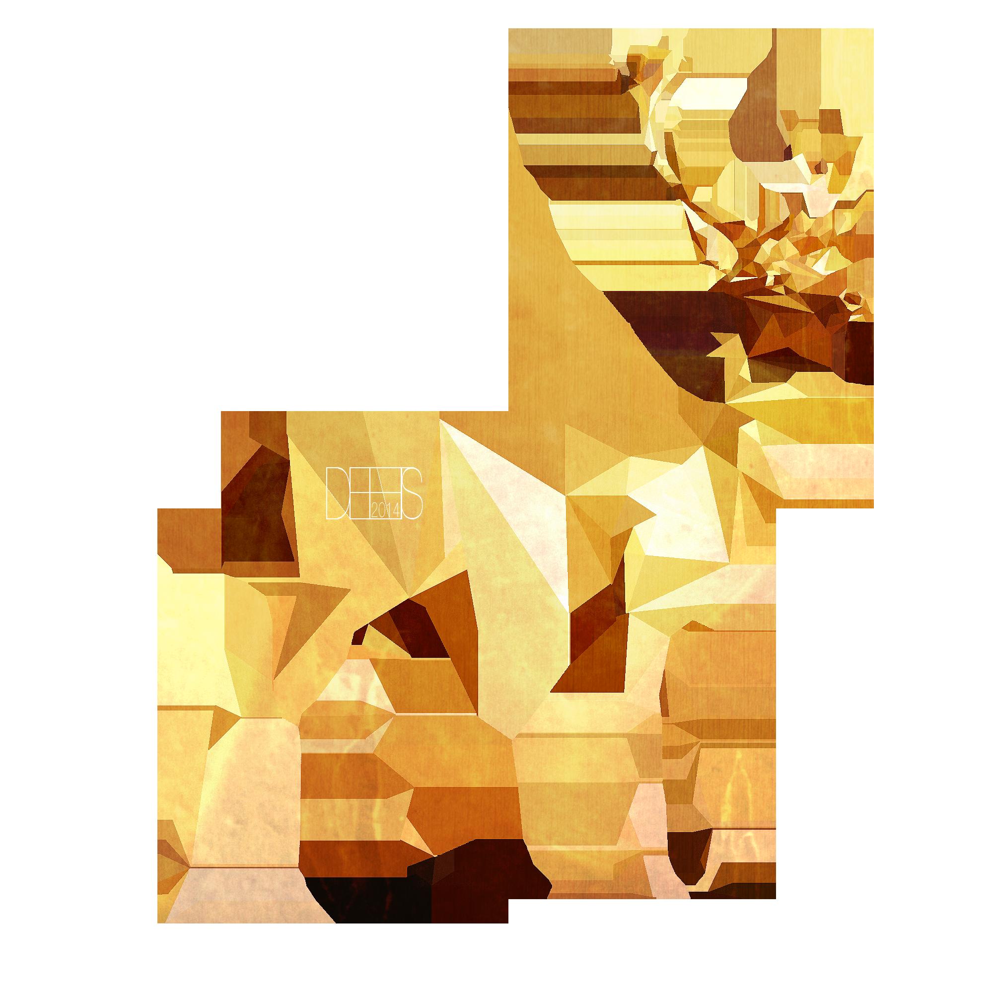 Image Deets Low Poly Deer Png Animal Jam Clans Wiki