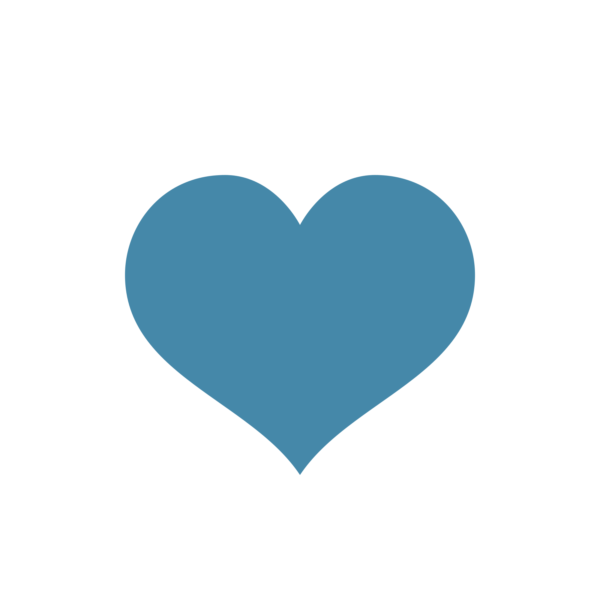 image wikifont unie033 heart blue png animal jam clans wiki