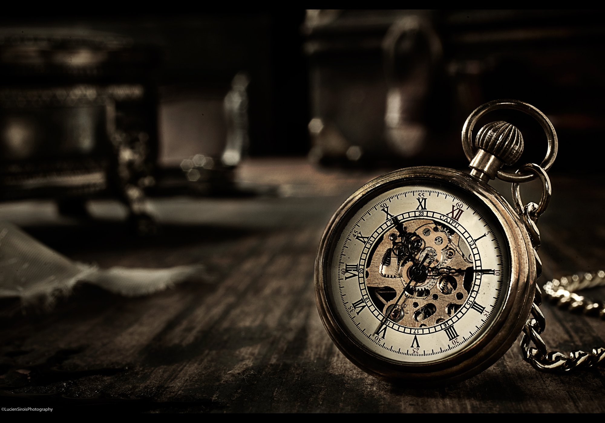 Clocks Time Wallpaper 05