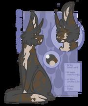 Ospreyfeather-regaal