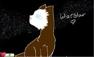 Warstar fanart 2