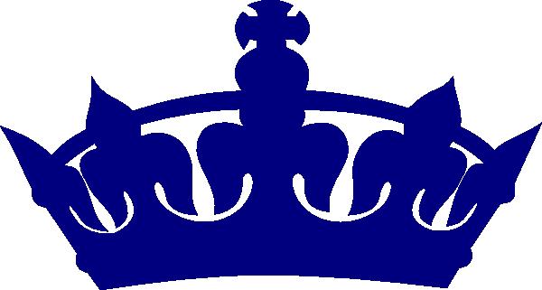 Crown bluee