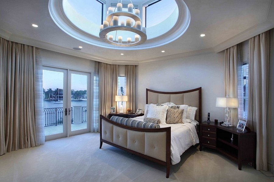 Image - Stunning-skylight-design-for-the-master-bedroom.jpg ...