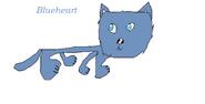 Bluehearta