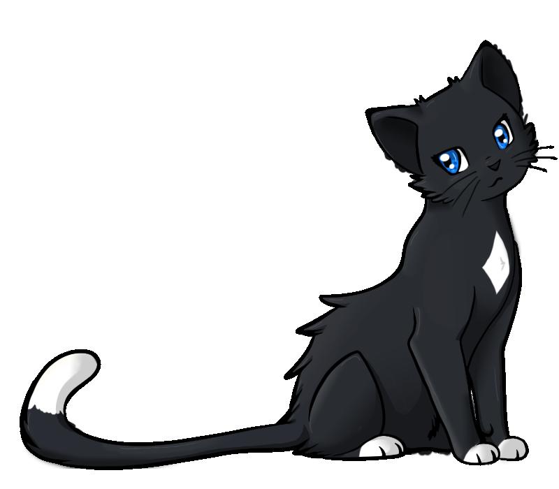 Warrior Cat Oc Mistpaw Neblina By Kirmon D5l9w0z