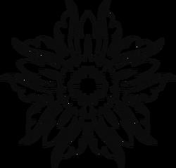 Flower-Line-Art