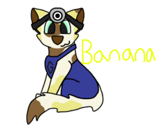 BANANA by Exploding Unicorns