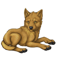 wolf breeding games