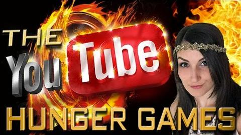Video - The YouTube Hunger Games Simulator (LaurenzSide Edition