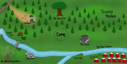 Map sc