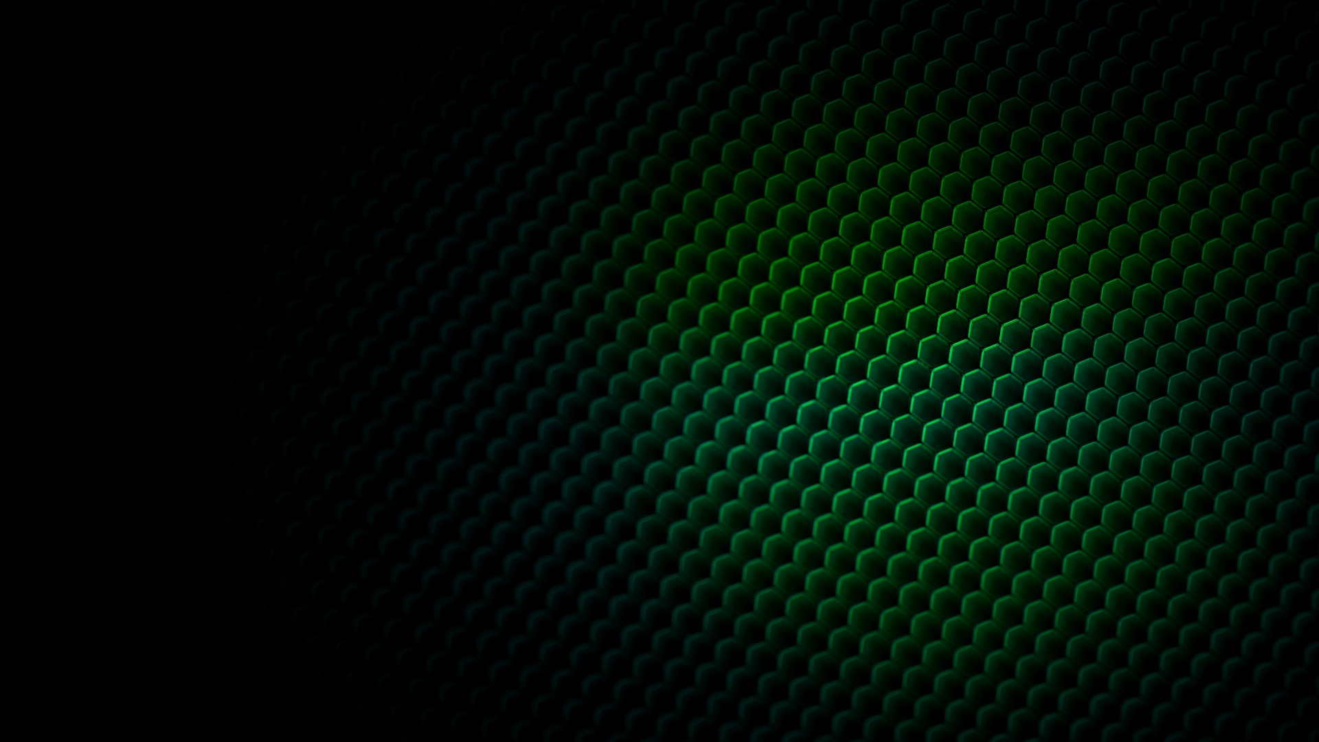 Black And Green HD Scale Background