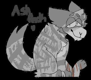 Ashfleck f